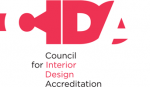 council for interior design accreditation graphic